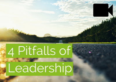 Emotional Intelligence: 4 Pitfalls of Leadership