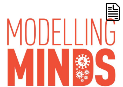 Modelling Minds: Risk Types and COVID-19