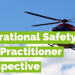 Operational Safety: The Practitioner Perspective