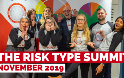 Risk Type Summit | November 2019