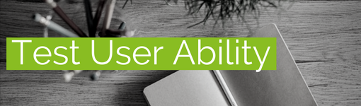 Test User Ability & Test User Personality Training - BPS