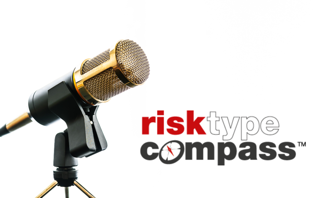 The AlphaMind Podcast: Risk Personality with Geoff Trickey