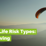 Real-Life Risk Types: Risk & Skydiving