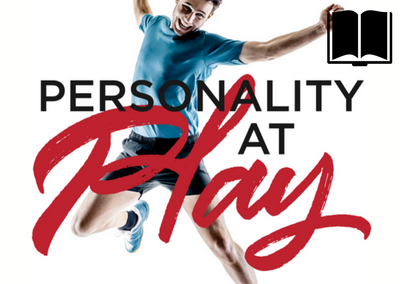 Personality at Play: Sports Coaching E-Book